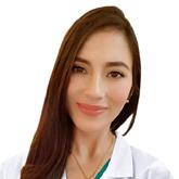 Dra. SUSANA RIVERAOtorrinolaringologíaVER MÁS...